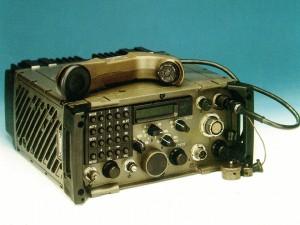 Procédure Radio - combat radio