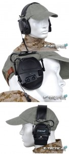 Casque Ztactical