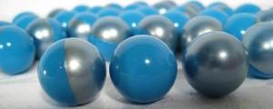 billes de paintball
